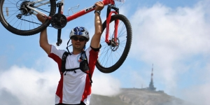 TeamXpert Sport Events   On Top of the World   Copyright. Ramona Preotu