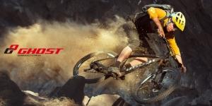 Foto: Ghost Bikes