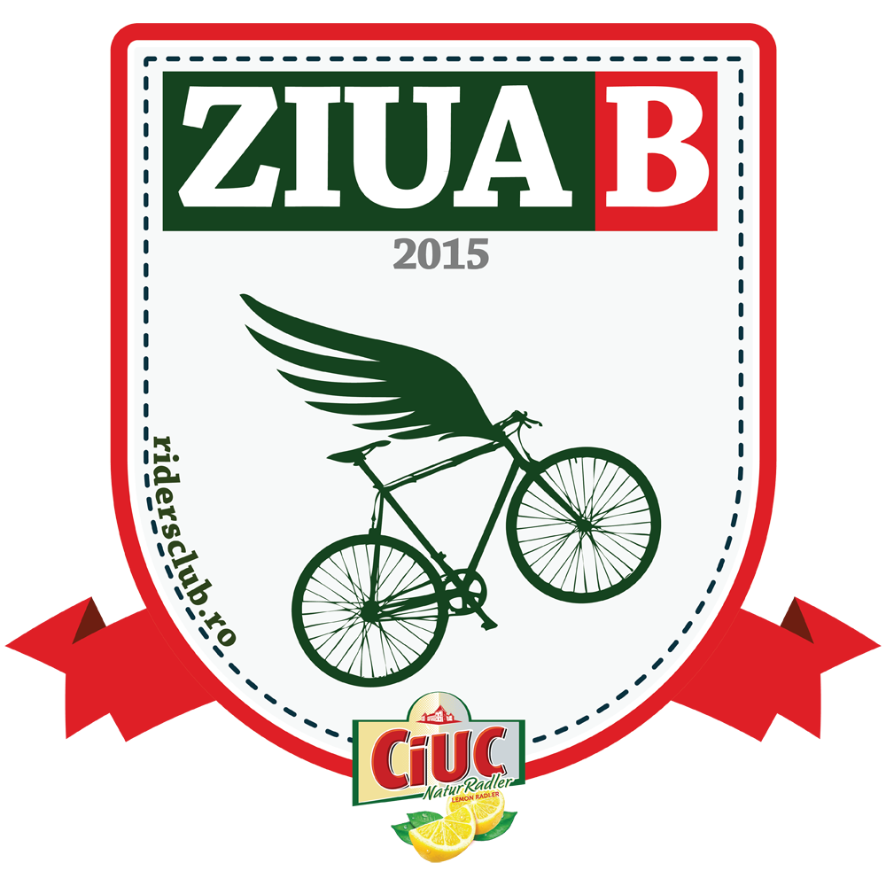 Ziua B 2015 (Riders Club), Judetul Ilfov, Romania