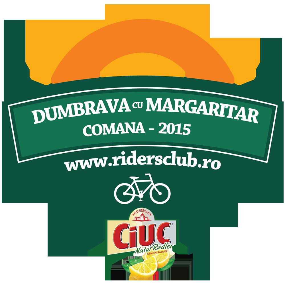 Dumbrava cu margaritar 2015 (Riders Club), Judetul Giurgiu, Romania